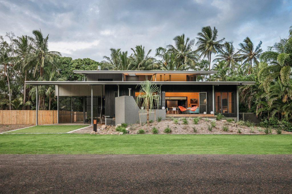Cooinda Magnetic Island Home
