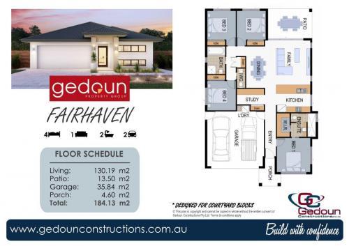 Fairhaven 184